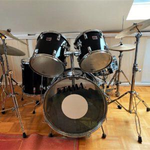 Bad Sobernheim - Tama Swingstar Schlagzeug Drumset + Pearl Snare + Istanbul/Sabian Becken!